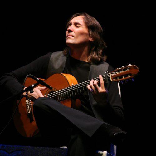SUMA FLAMENCA.- VICENTE AMIGO.- GUITARRISTA.- FLAMENCO.- CONCIERTOS.- MUSICA.- MADRID