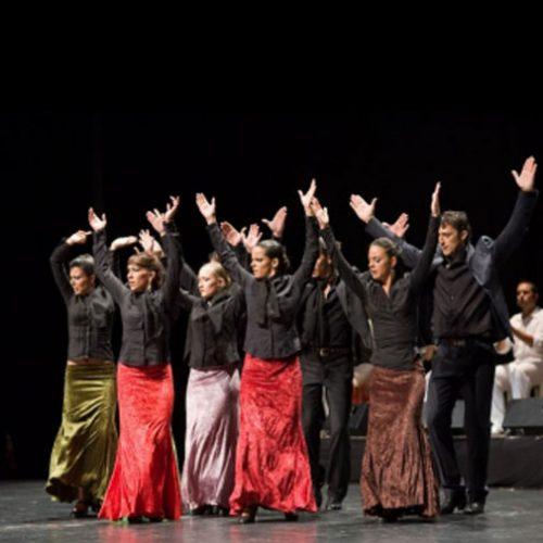 Companyia Flamenca de Catalunya